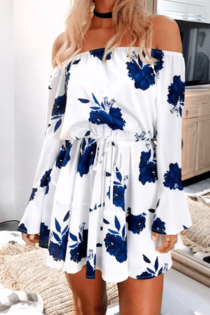 990662d5924 Spring Fling Mini Dress in 2019