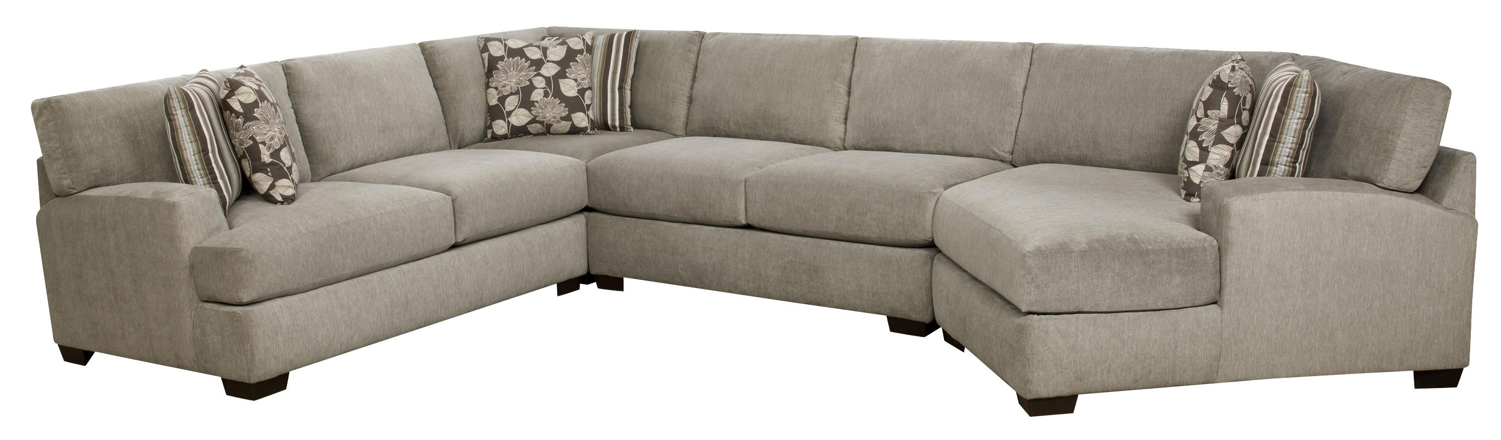 29A0 Sectional Sofa by Corinthian My future home
