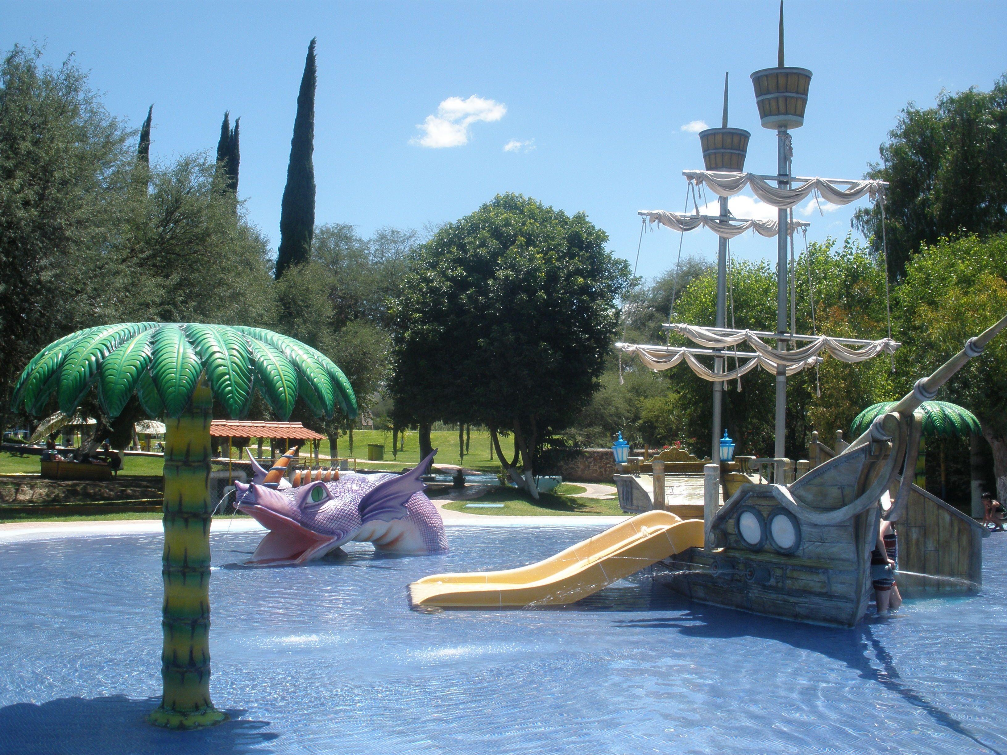 Balneario el arenal tecozautla hidalgo hidalgo pinterest for Balneario de fortuna precios piscina