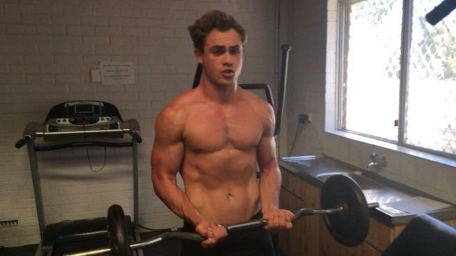 Dacre Montgomery On Instagram Last Training Session Today Massive Shoutout And A Huge Thank You To The Guys Down Waimaclub Phil Andrew And Graham It S Bee