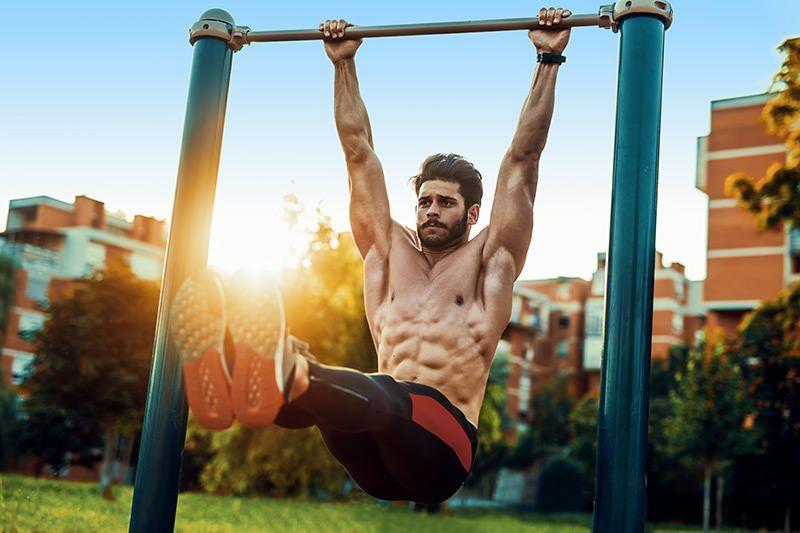 Muskelwachstum Beschleunigen