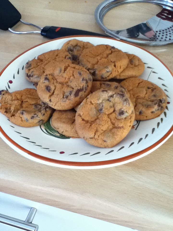 how to make yummy cookies from scratch