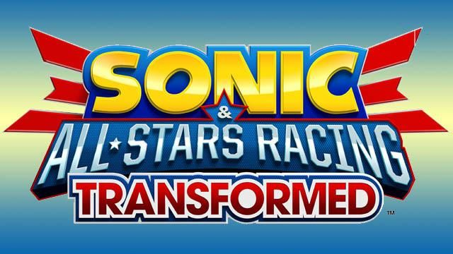 Sonic and his friends are back this year with a brand new racing game but, this time, they're taking the racing to land, sea, and air!
