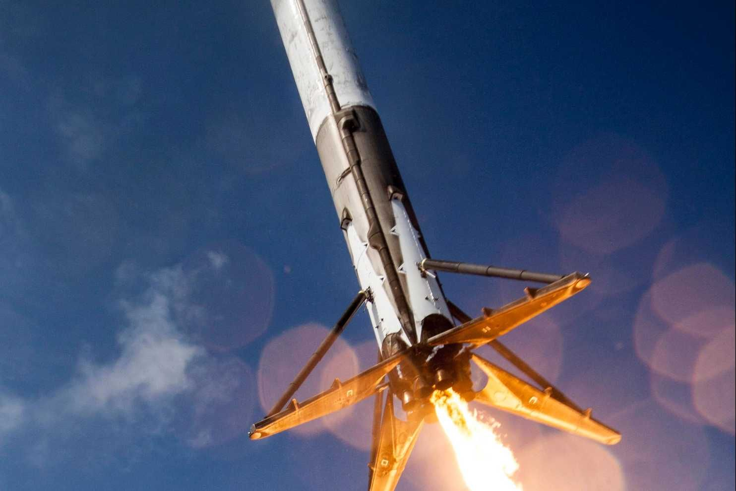 What the SpaceX rocket explosion means for NASA and human ...