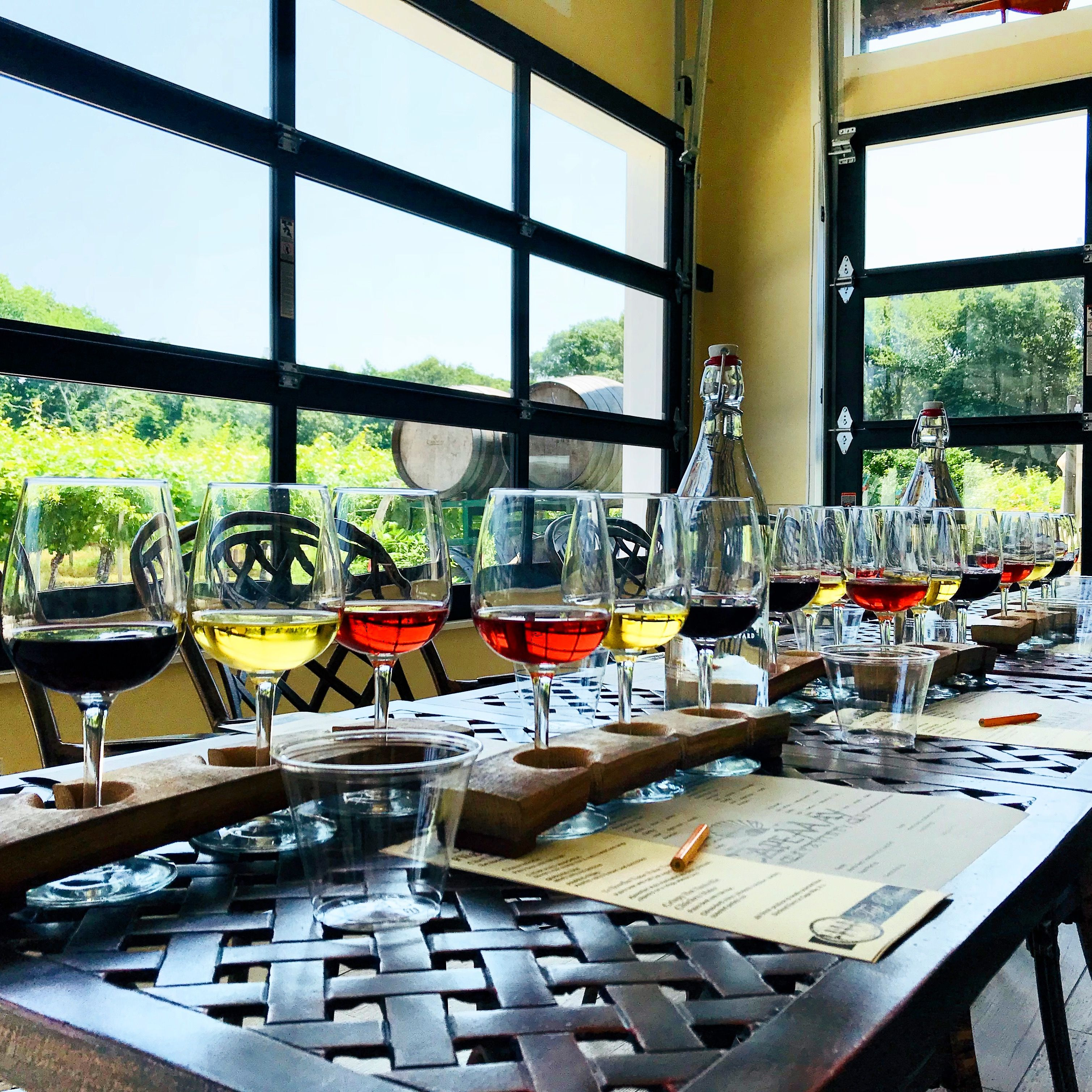 Cape may winery tours winery tours cape may winery tours