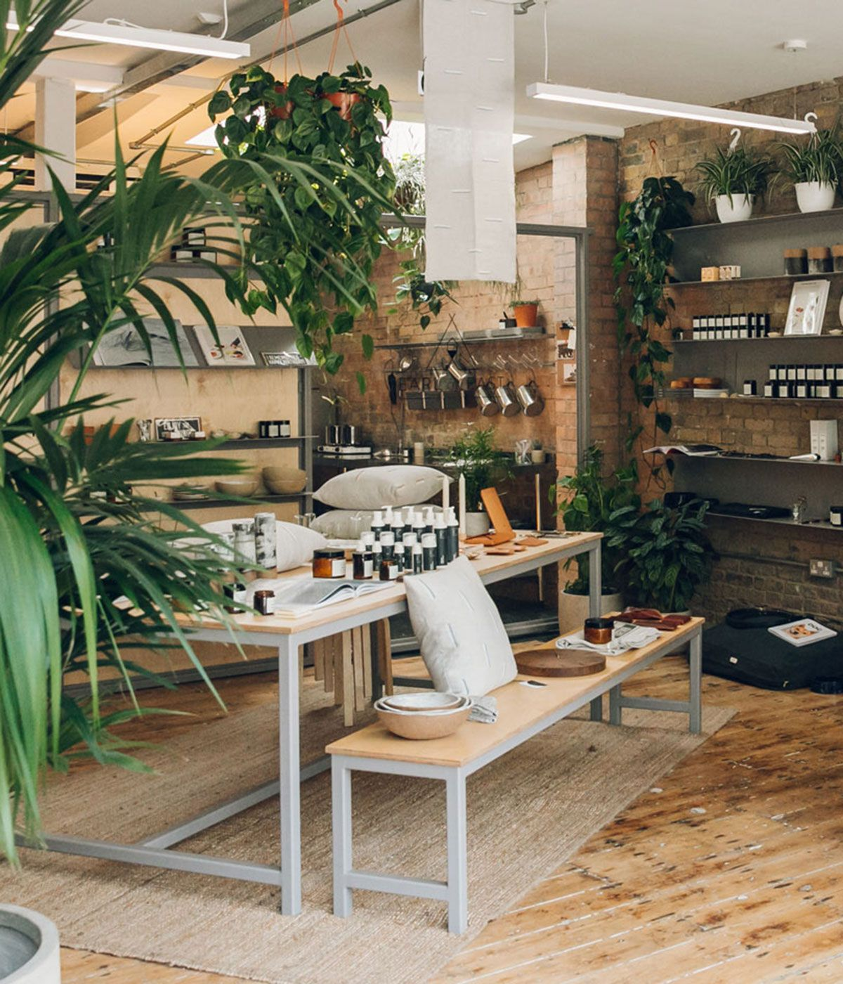 Home Decor Stores Los Angeles: 11 High-concept Stores Around The Globe Worth Travelling