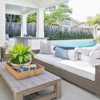 Deck Patio Backyard