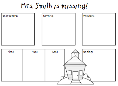 Printables Miss Nelson Is Missing Worksheets 1000 images about miss nelson is missing on pinterest close reading measurement activities and lesson plans