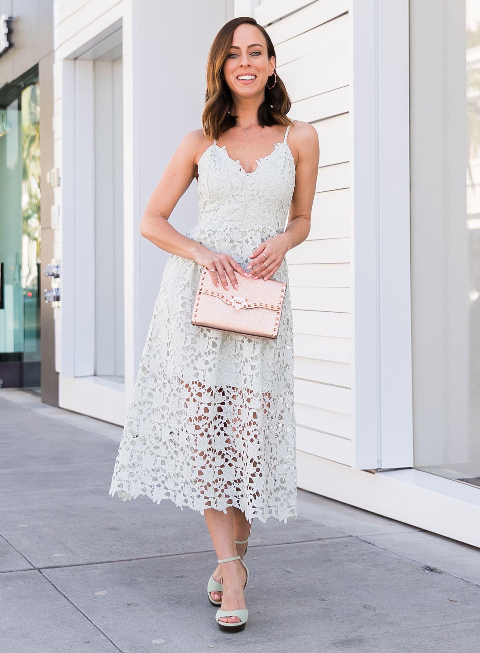 Wedding guest dresses womenus spring summer pinterest