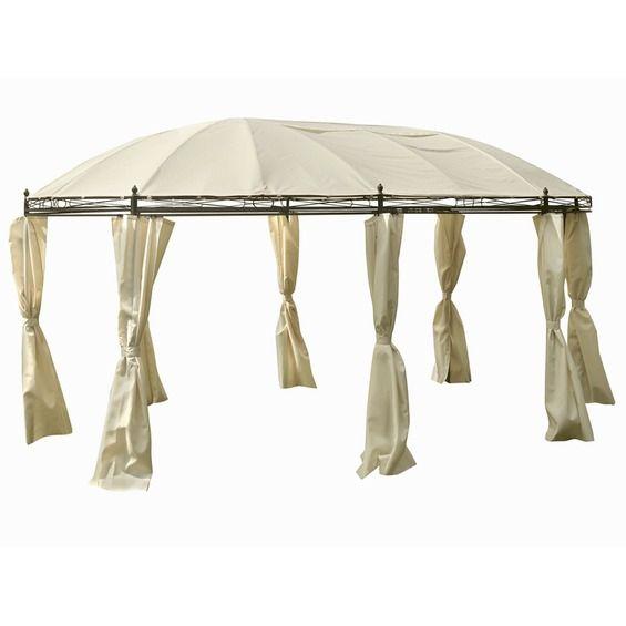 OBI Pavillon Ovar 350 X 530 Cm Direkt Im Online Shop Kaufen