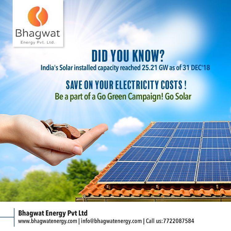 Go Solar Solar Energy Companies Solar Solar Power Energy