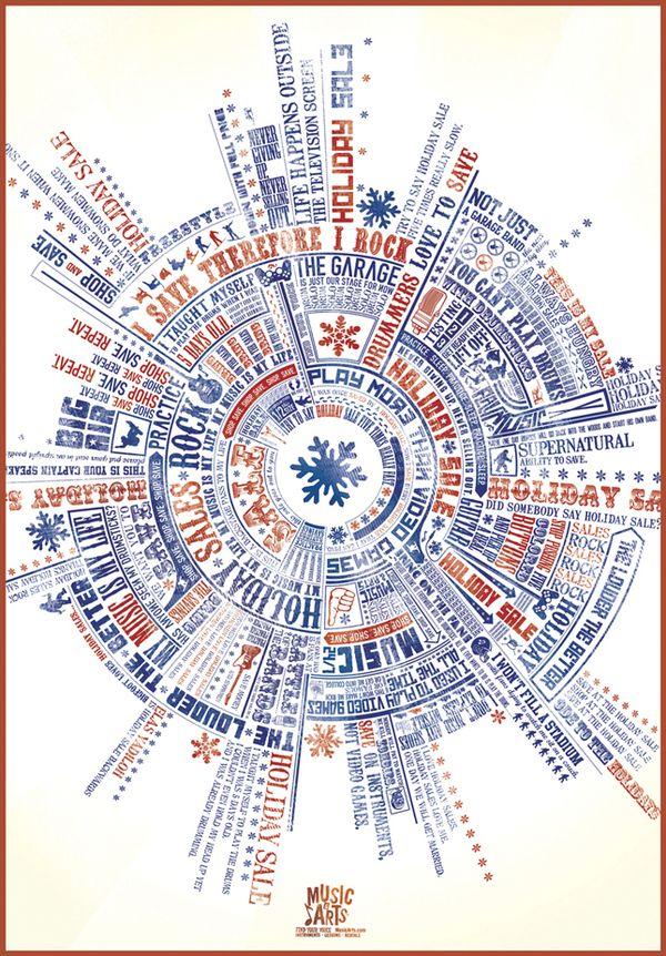 Poster,  by Byron Cunningham  VA, USA