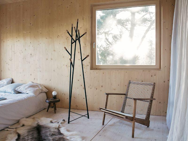 porte manteaux maison simone p e r s o n a l styling. Black Bedroom Furniture Sets. Home Design Ideas
