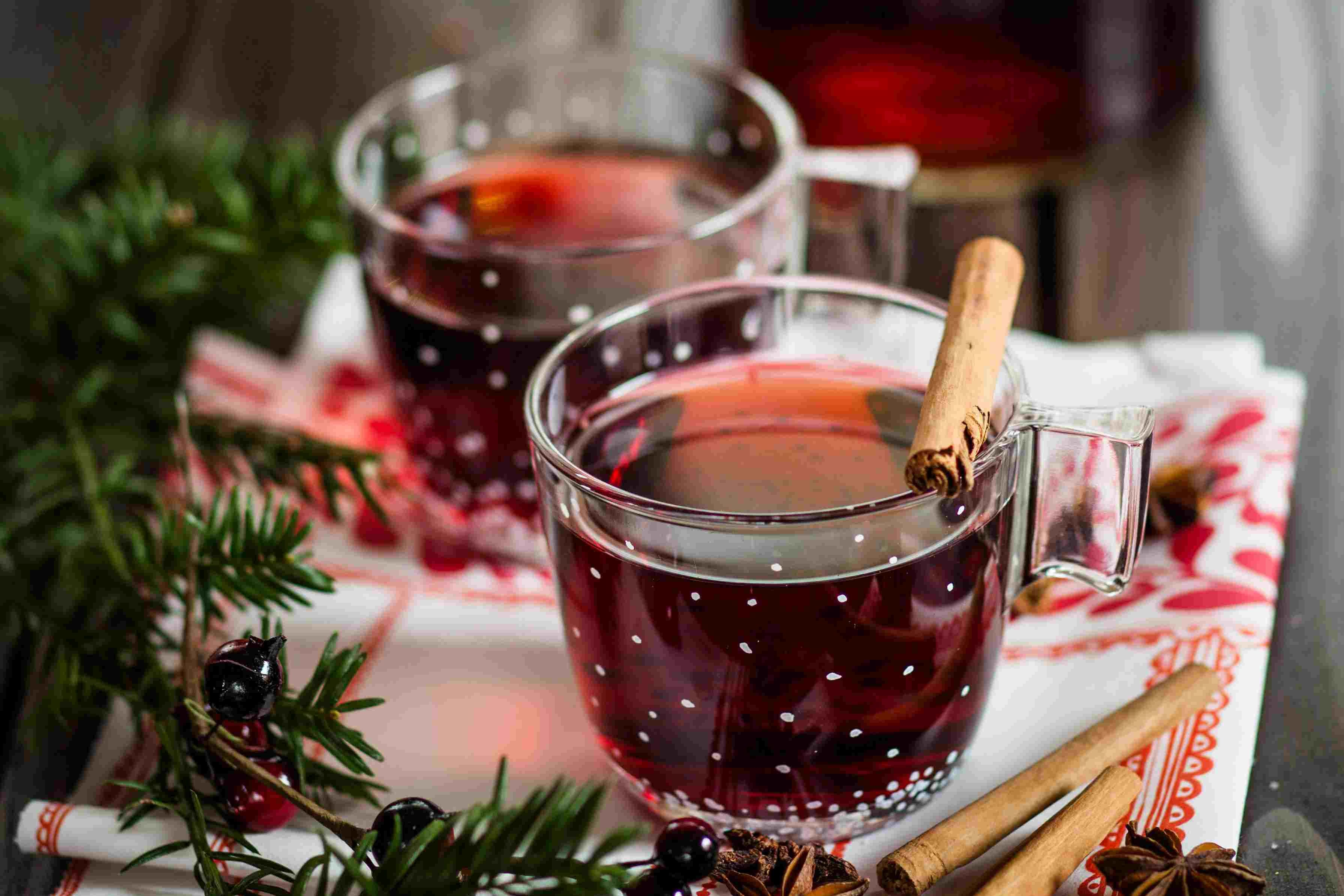 Mulled Wine Recipes For The Perfect Holiday Drink Mulled Wine Wine Recipes Spiced Wine