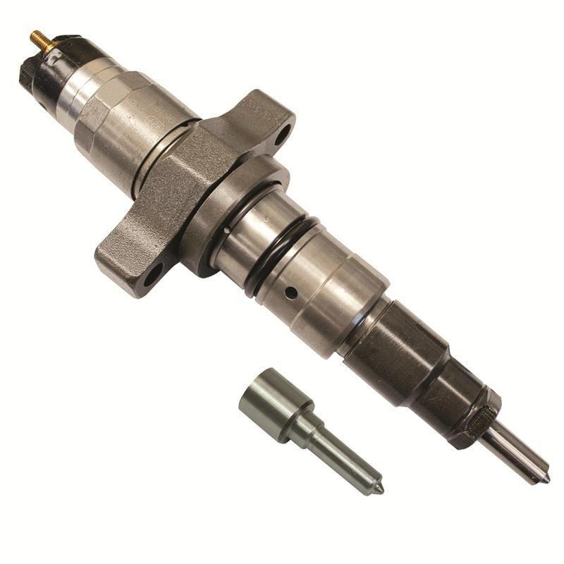 Bd Diesel Fuel Injector Set 01 04 Gmc Sierra 3500 2500 01 04 Chevrolet Silverado 2500 3500 S Izobrazheniyami
