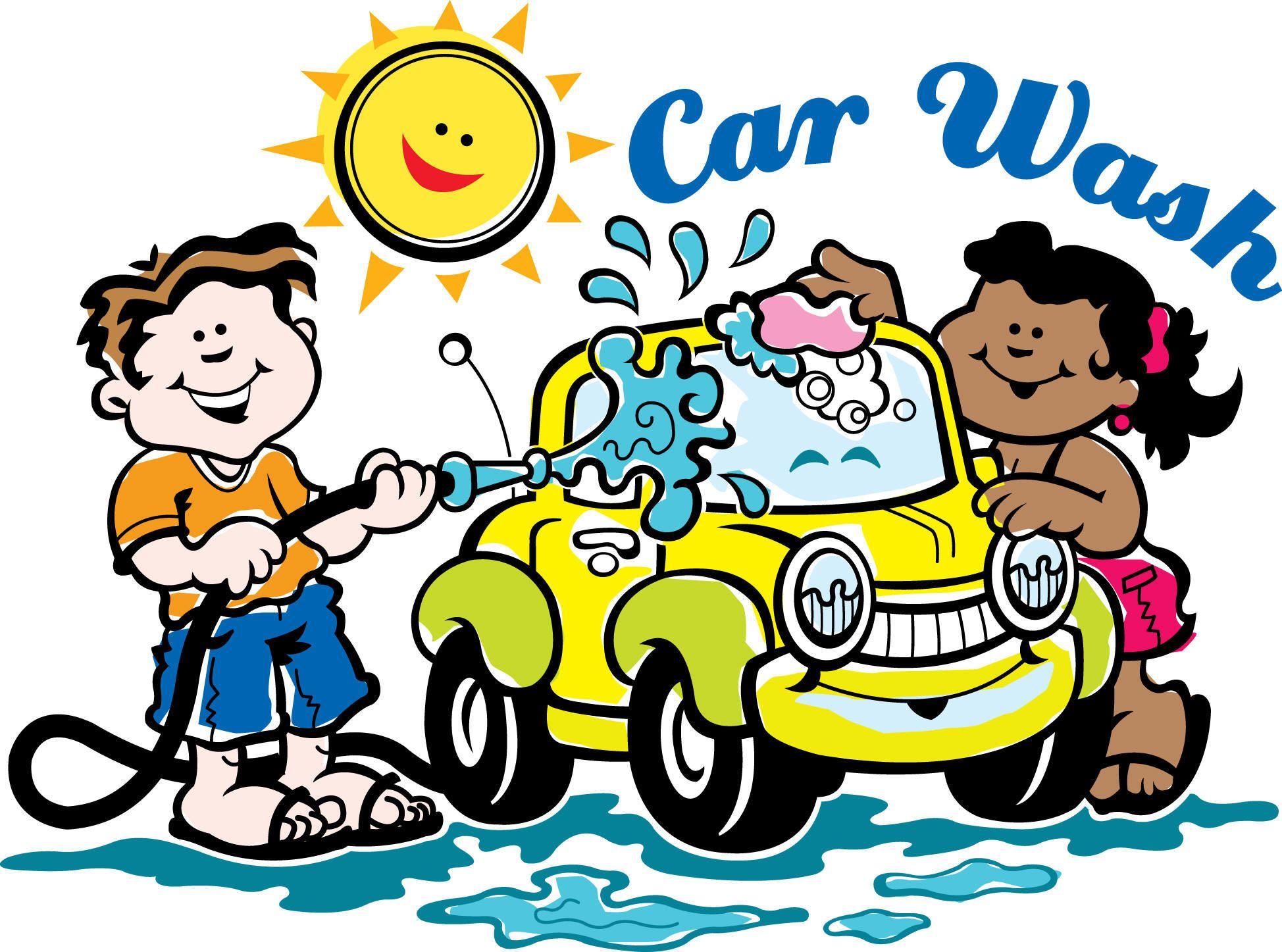 free car wash clip