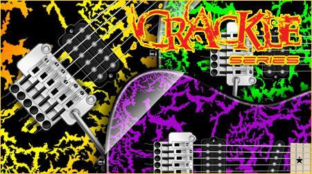 CRACKLE GUITAR jA