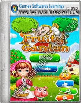 Fruity Garden Pc Game Free Download Rgost H Games Gaming Pc