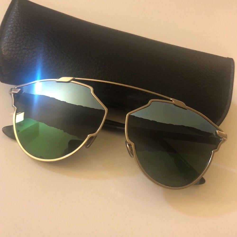 cdcbb61713d Christian DiorSoReal Womens sunglass  fashion  clothing  shoes  accessories   womensaccessories  sunglassessunglassesaccessories (ebay link)