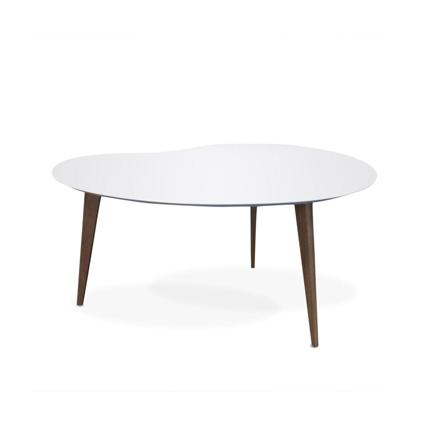 Jonathan Adler Okura Kidney Coffee Table Coffee Table Table Kidney Table [ 1400 x 1400 Pixel ]