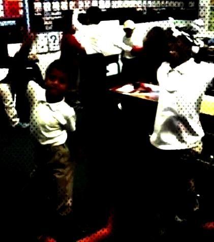 a favorite reward or brain break. The kids earn dance part... Style  A fresh world newsis always