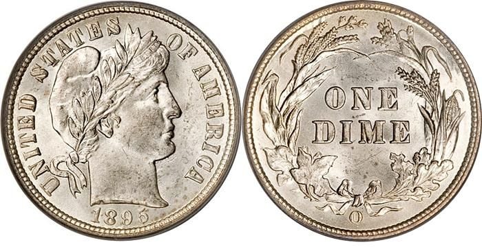 Barber Dime Value | Coin Guides & Articles | Coins, Silver