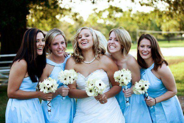 ice-blue-bridesmaid-dress