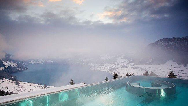 37f2723e7ed Hotel Villa Honegg - Lucerne