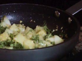 Potato Eggy