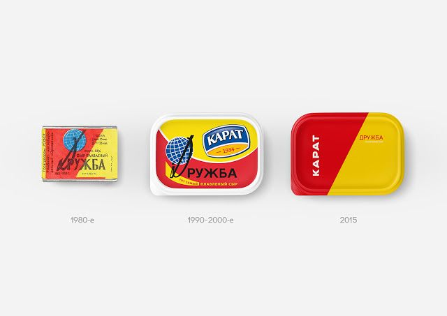 Cheese Karat on Packaging of the World - Creative Package Design Gallery
