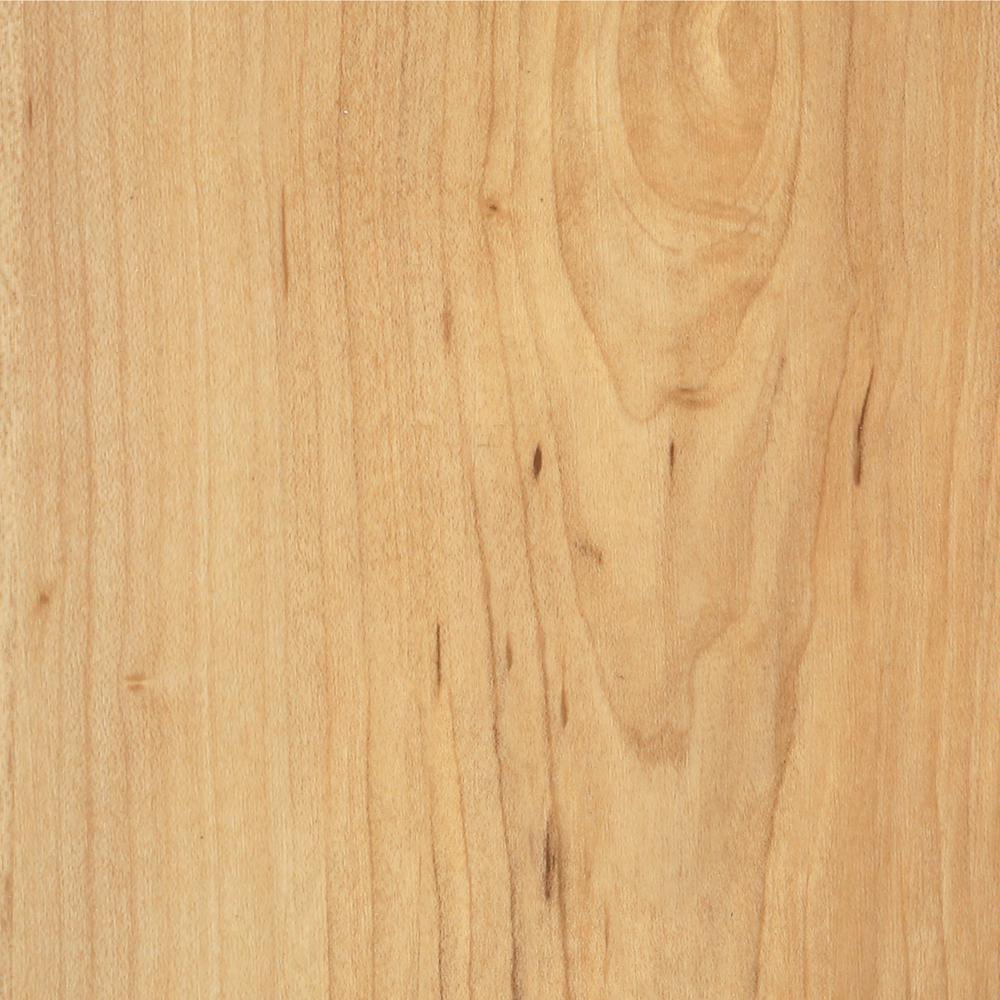 Trafficmaster Blonde Maple 6 In W X 36 In L Luxury Vinyl Plank Flooring 24 Sq Ft In 2020 Vinyl Plank Flooring Luxury Vinyl Plank Flooring Wood Floors Wide Plank