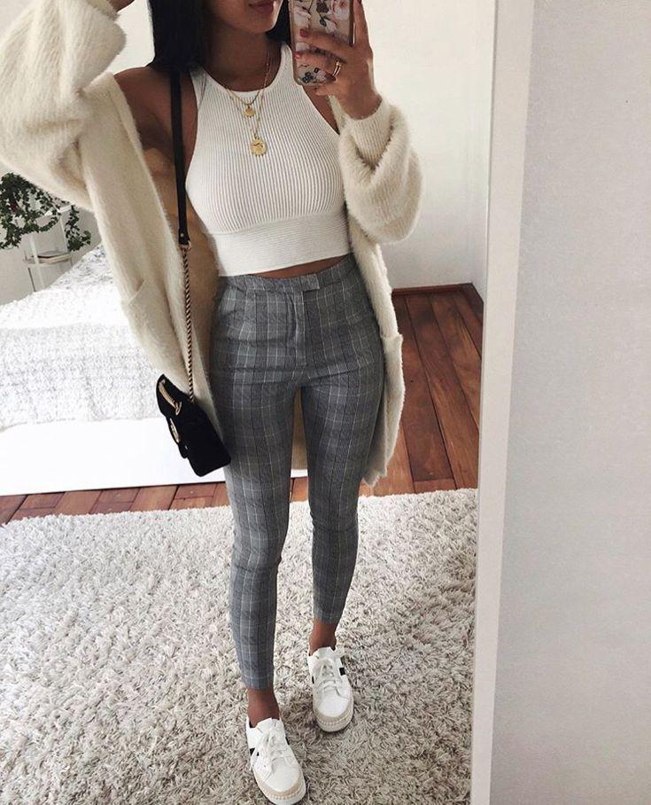 lässig schickes Outfit,  #casualoutfitchic #Lässig #Outfit #Schickes