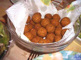 ¨°o.O ( Egypt Food History ) O.o°¨: Ta'meya (Falafel)
