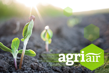 How the AgriAir System and Technology work Air