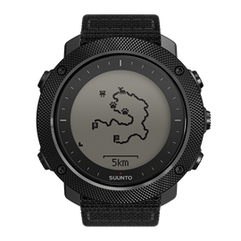 Suunto X10 Watch GPS Navigation Military | eBay  |Suunto Military Gps Watches