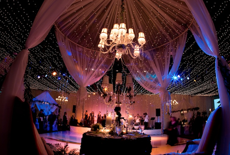 Star Heaven Wedding Cool For Dance Floor For Holly Inspiration