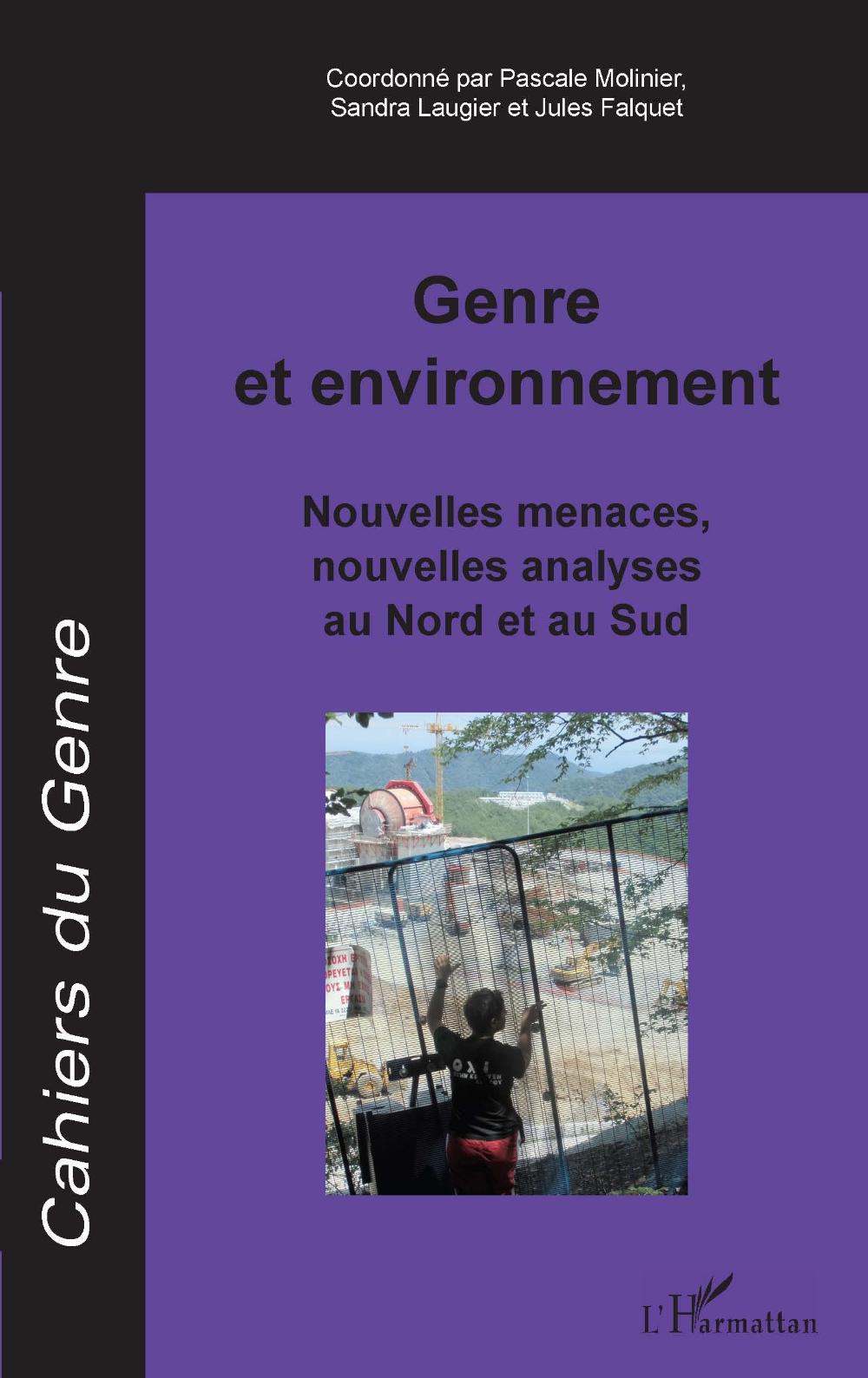 La Nature Le Moi Et Le Genre Feminisme Philosophie Environnementale Et Critique Du Rationalisme Analyse Genre Philosophie