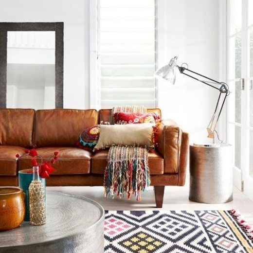 3 Quick Makeover Tips To Revive Your Boring Sofa Home Living