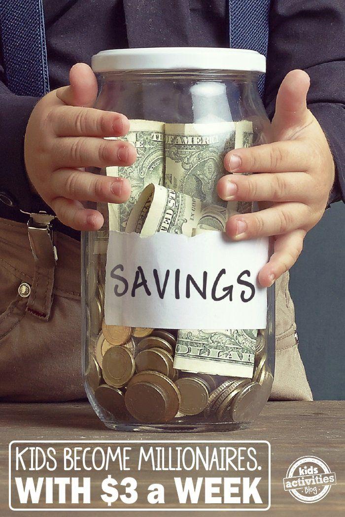 Teen money saving tips what