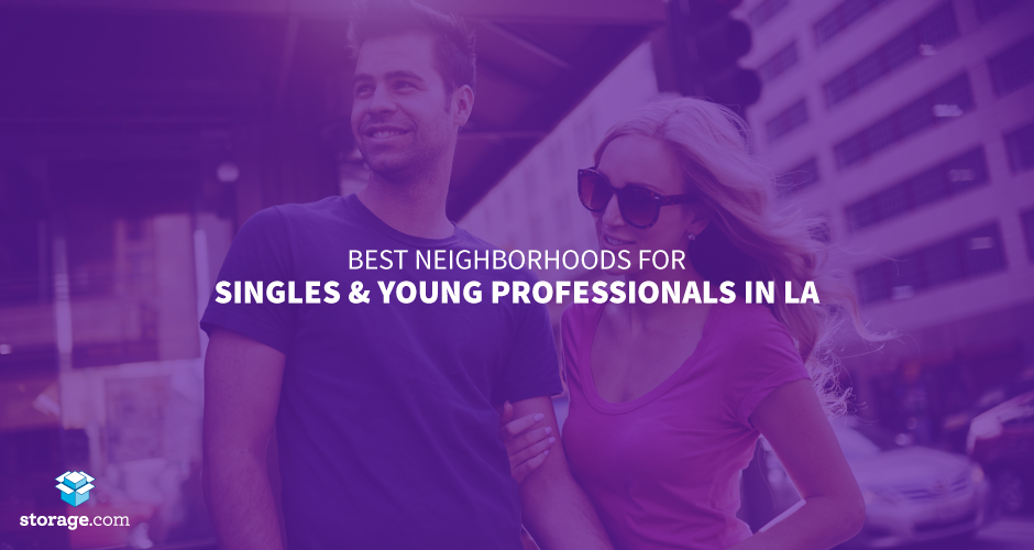 Los Angeles entrances singles and young professionals from all over the world to make a name and a living for themselves in the sunny city. As you already know, living in the mecca of the entertainment industry isn't a bargain by any means—in fact, it's far from. So where are all of the singles an…
