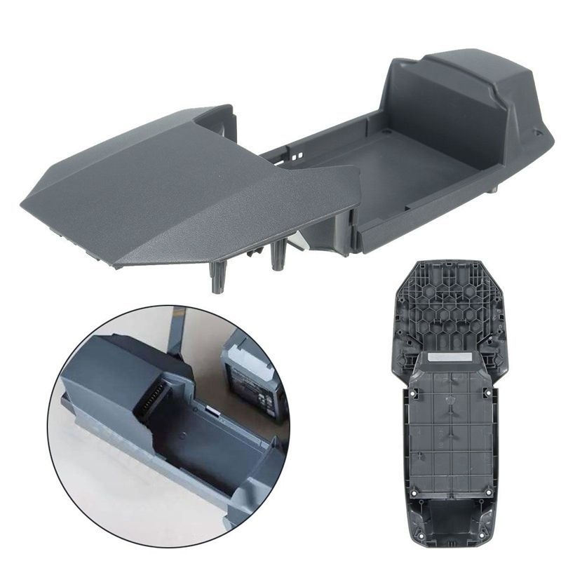 Drone frame replacement parts upper shell canopy hood