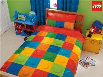 Buy Lego Brick Single Bed Set From The Next Uk Online Shop I
