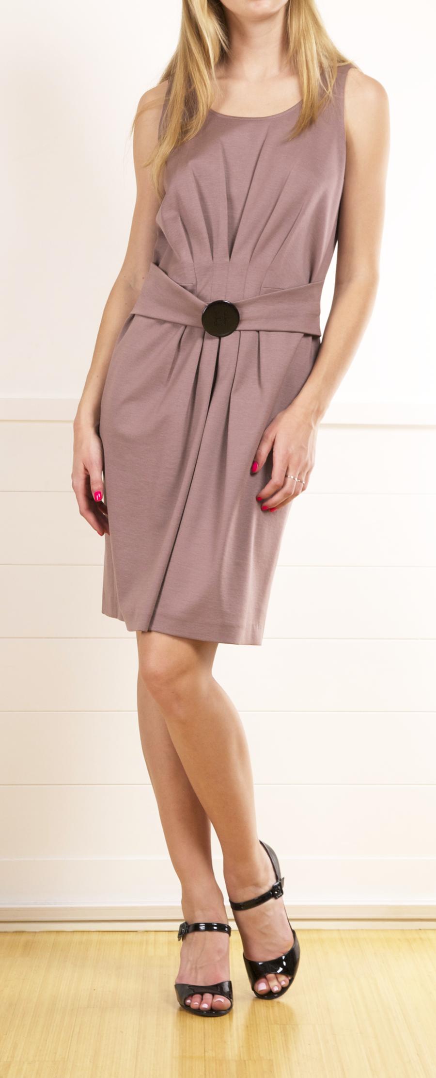 FENDI DRESS @Michelle Coleman-HERS