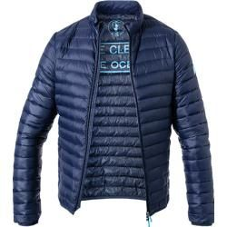 Photo of Save The Duck Steppjacke Herren, Mikrofaser, blau Save the DuckSave the Duck