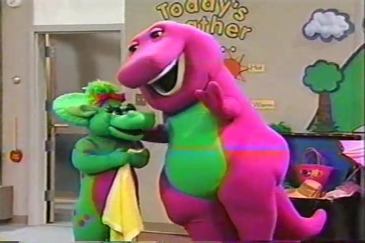 Barney The Dinosaur Barney The Dinosaurs Barney Friends Kids Shows