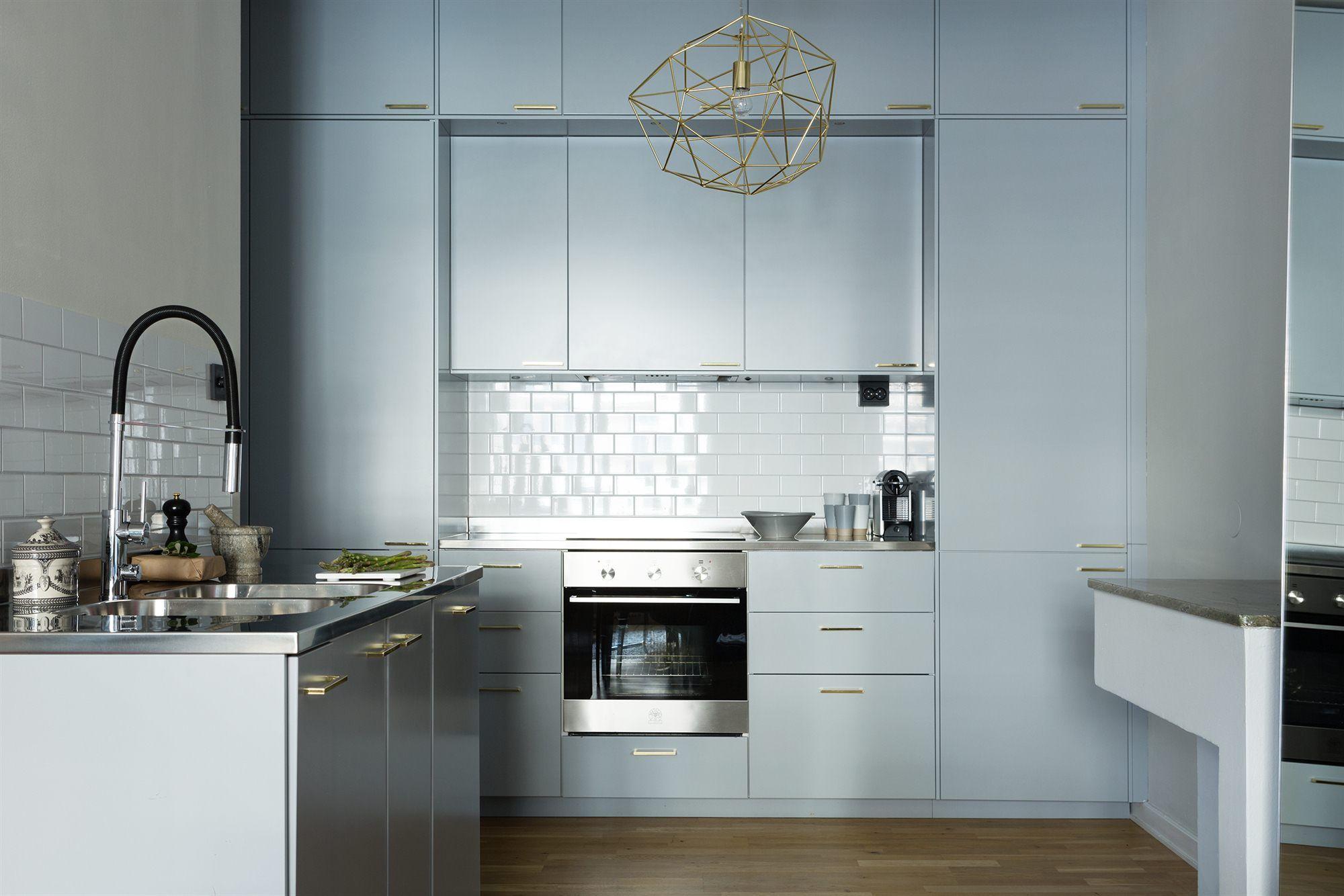 Kitchen stockholm interiro hedinsgatan tr fantastic frank