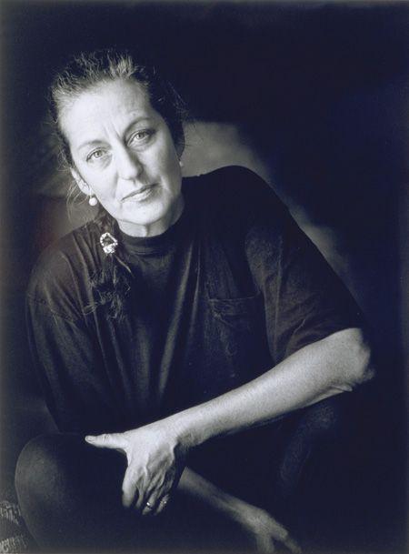 Germaine Greer intelligent intense unapologetic uncompromising