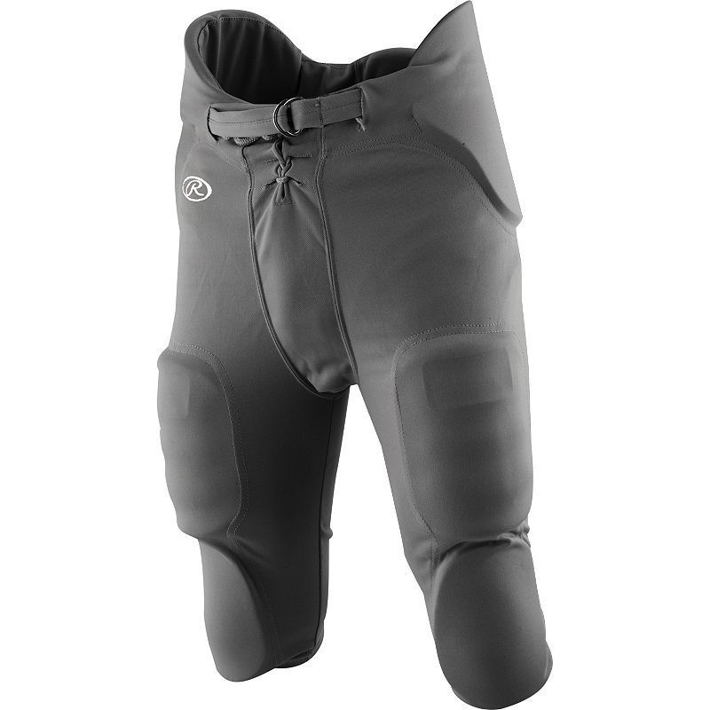1f31d23fb5c Rawlings Football Integrated Practice Pants - Youth
