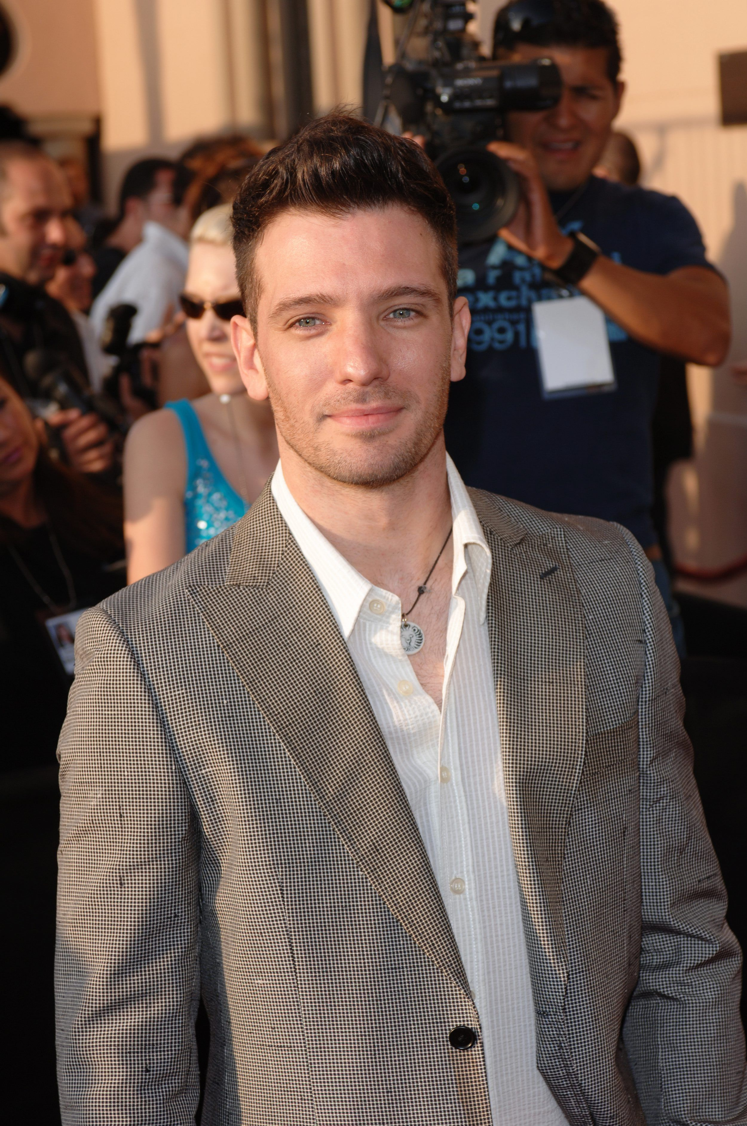 where is jc chasez from