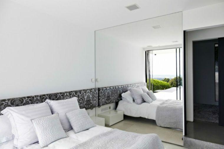 specchi moderni idea-particolare-camera-letto | INTERIOR DESIGN ...